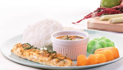 SilverConnect closes seed round financing led by Heritas Capital and SEEDS Capital to launch dysphagia-friendly meals online and in nursing homes