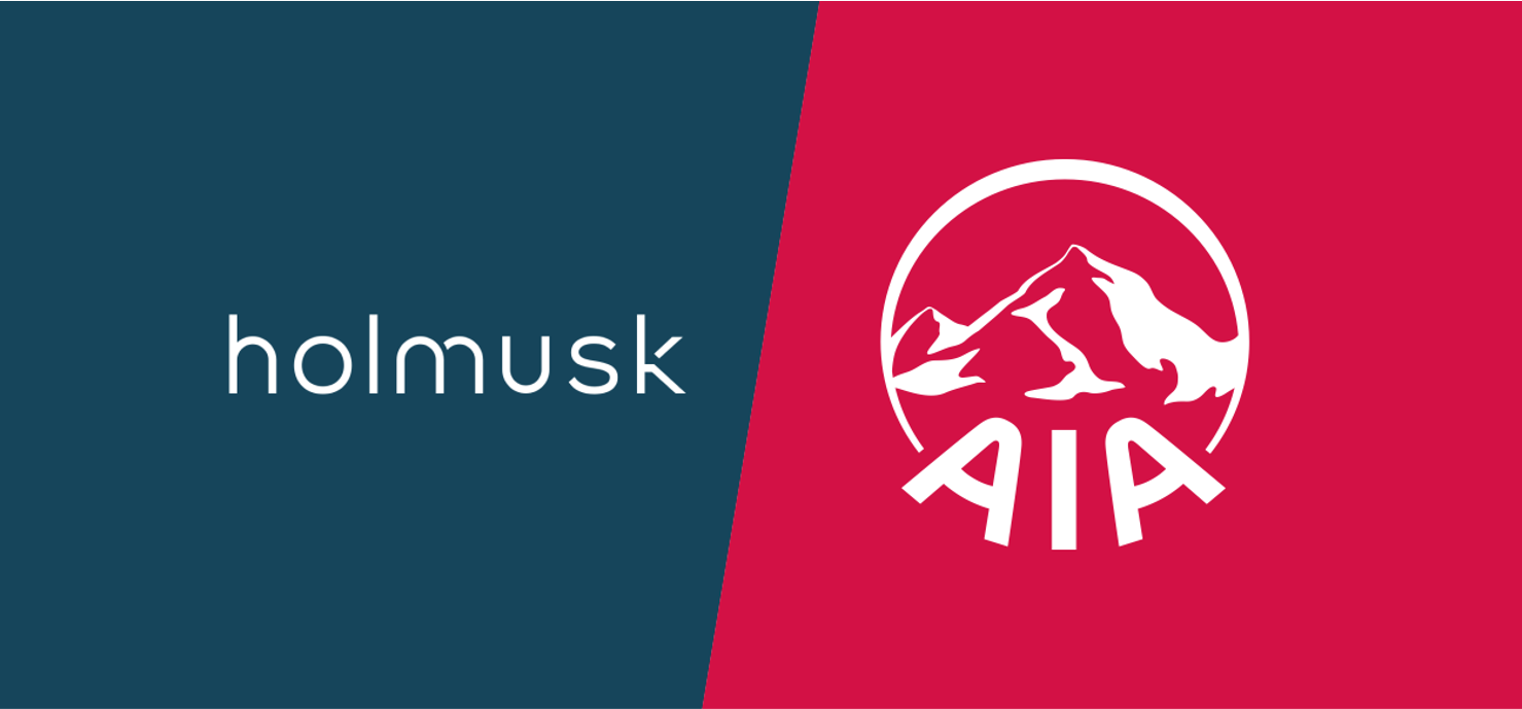 AIA agrees exclusive Asia-Pacific regional partnership with Heritas-backed Holmusk