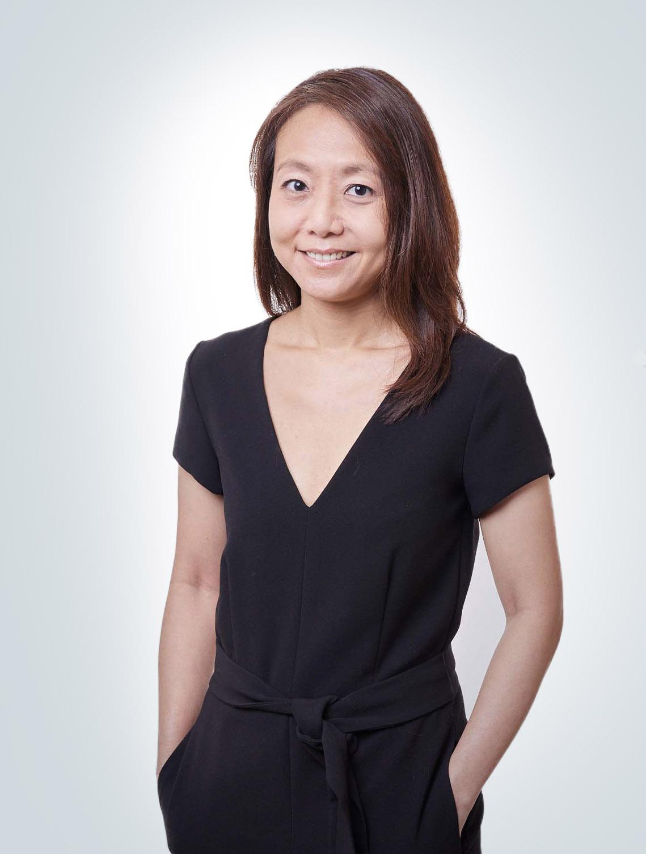 Janet Chia