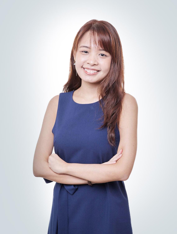 Gan JingJing