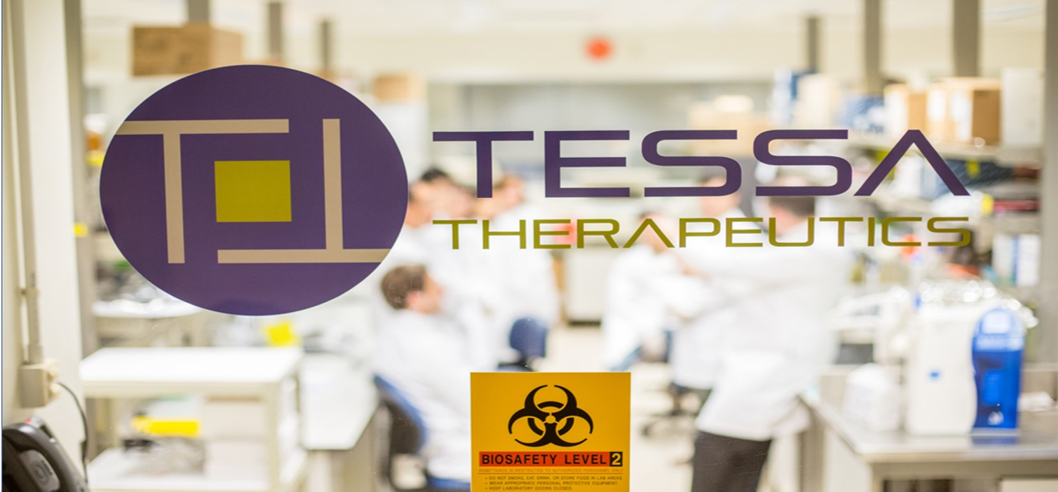 Heritas Capital invests in Tessa Therapeutics, a leading biopharmaceutical company focusing on T Cell Therapy