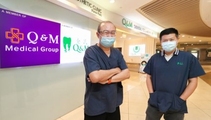 Q&M eyes AI and tech investments for future growth